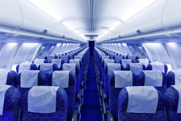 Airline-Seating
