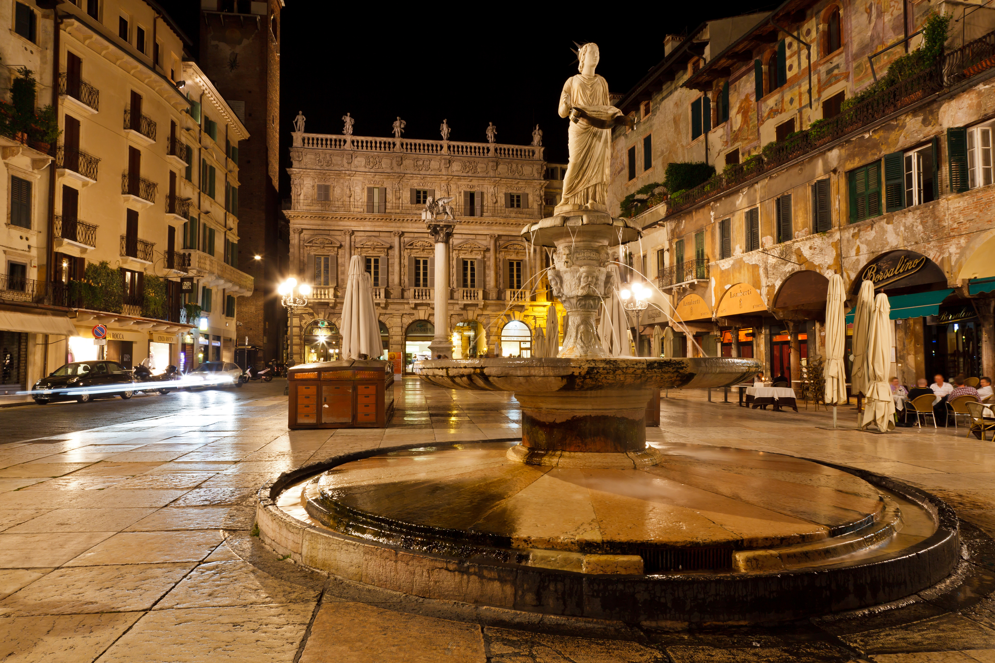 Let Romeo And Juliet Show You Verona Italy Travel Wise