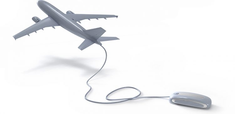 Online-Airline-Reservations