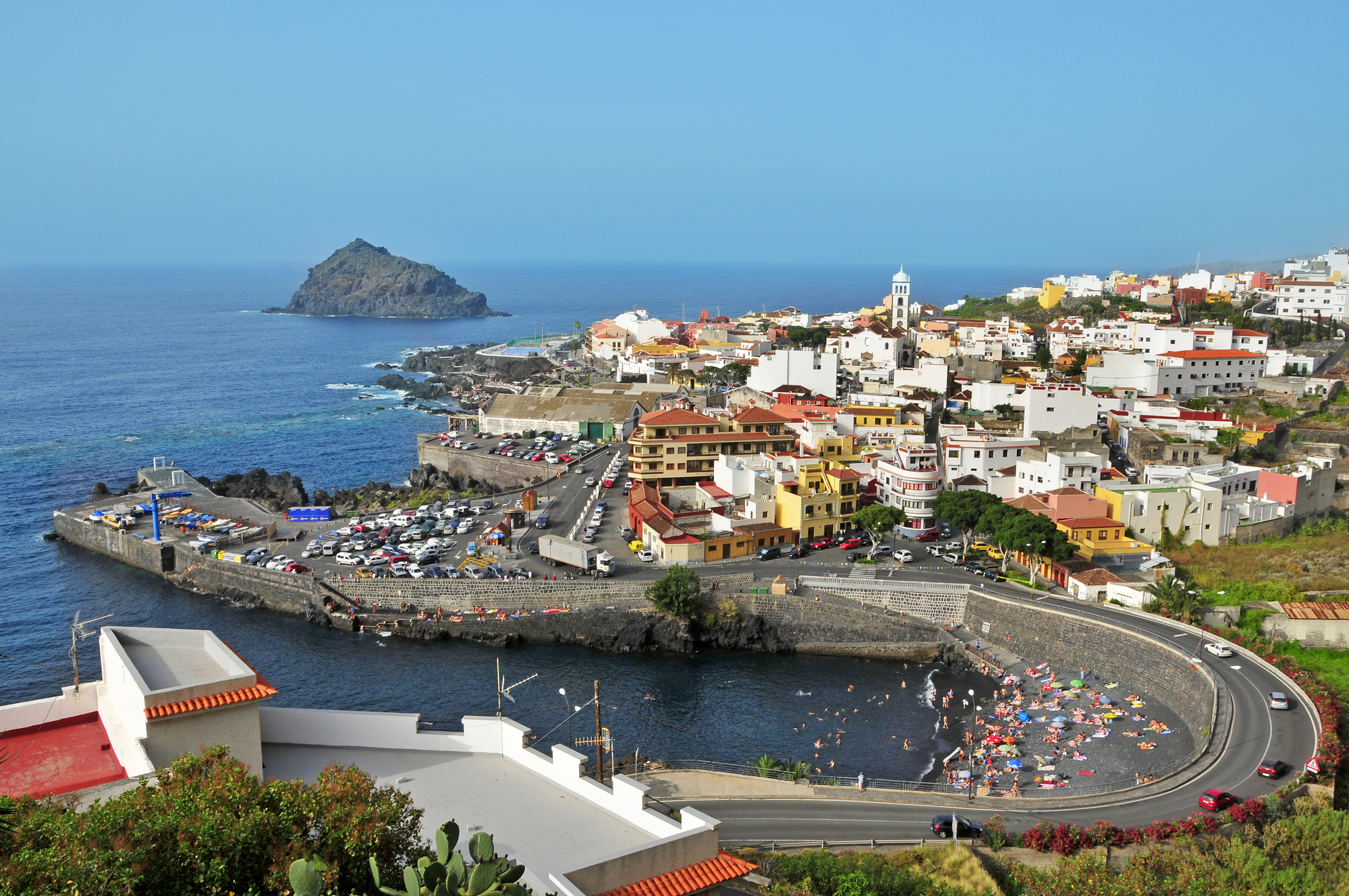 Travel To Canary Islands From Canada