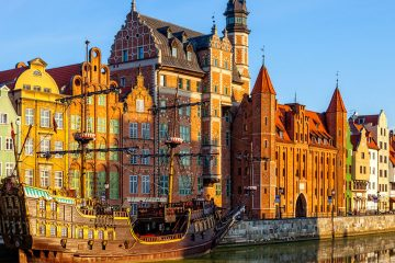 There's Something for Everyone in Picturesque Poland