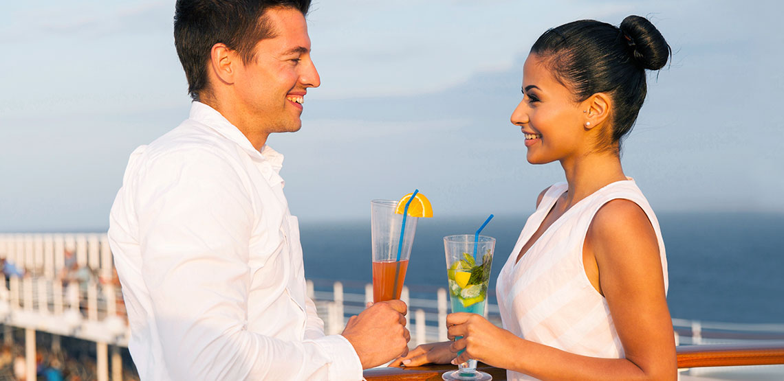How to Drink for Free on Your Next Cruise