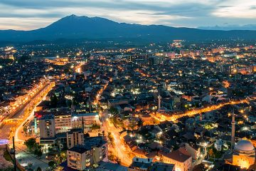 Kosovo: Finding Something New in Europe's Newest Country