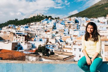 Traveling Alone as a Woman in Morocco