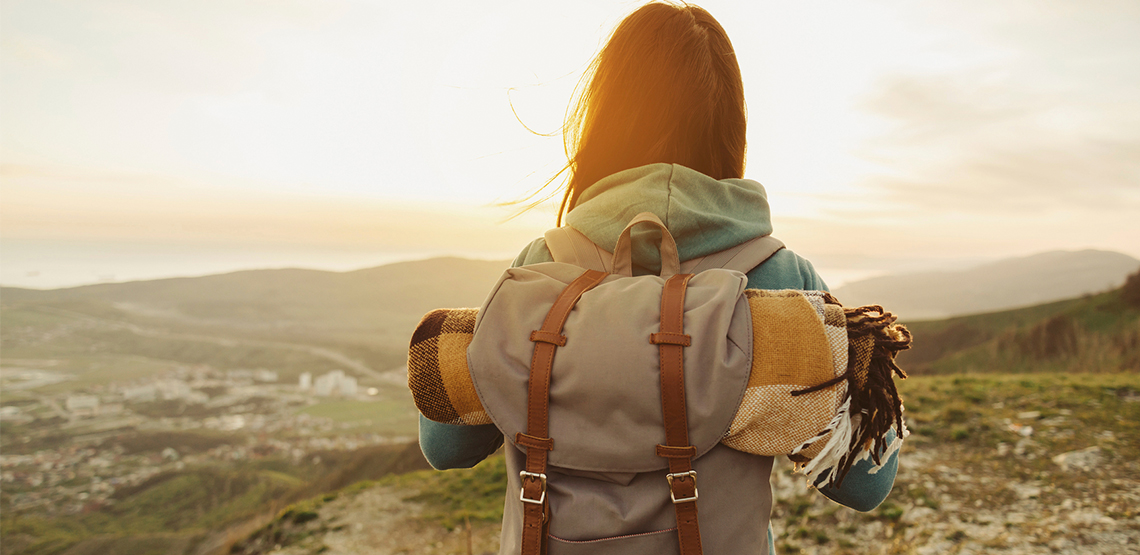 Don't Hold Back: How to Make Your Solo Travel Experience Amazing