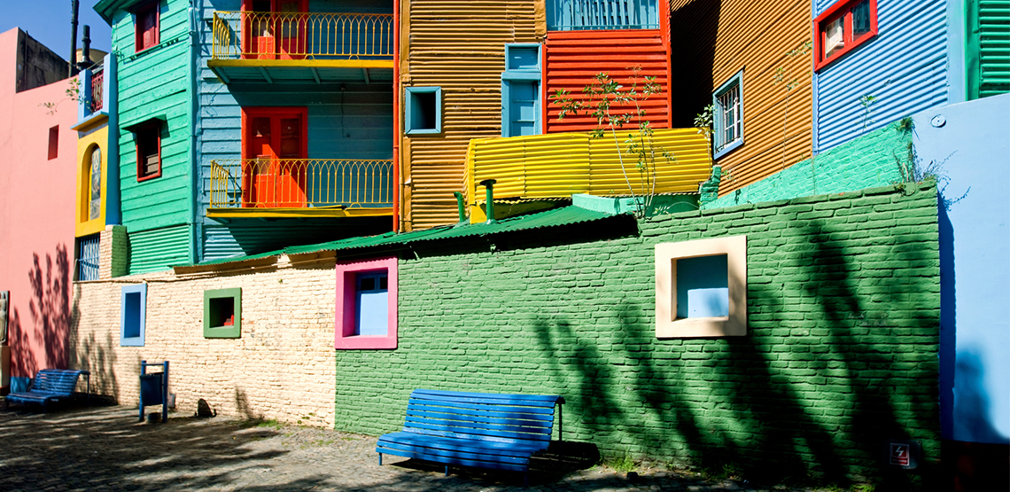 12 Enlivening Things to Do in Buenos Aires