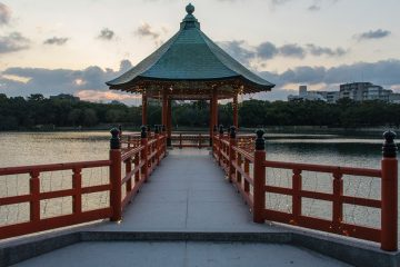 The Modern and the Ancient: 7 Alluring Things to Do in Fukuoka