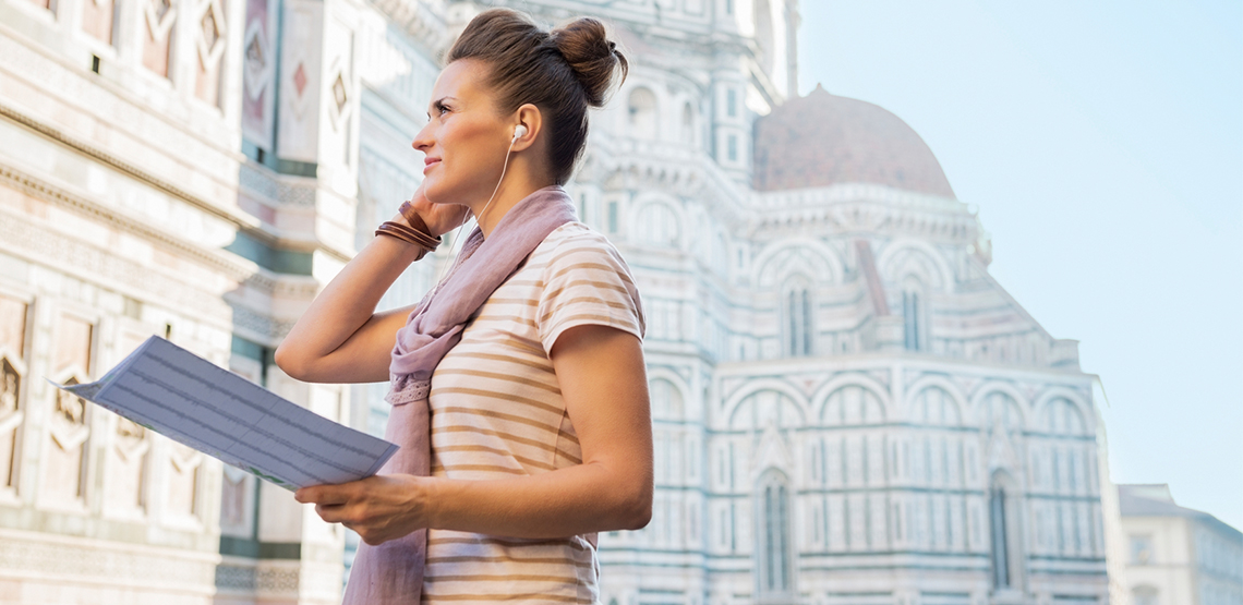 Pay Less and Get More with These Self Guided Tour Options
