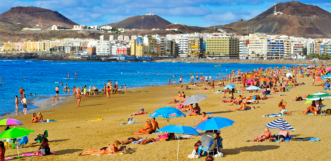 8 Things to Do for an Incredible Getaway to the Canary Islands