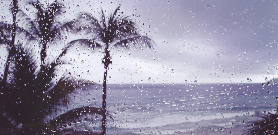 Fun Things to Do on a Rainy Day in a Tropical Destination