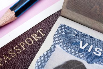 How to Get a Visa and Enjoy Your Trip of a Lifetime