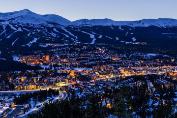 Merry and Bright: Best Holiday Destinations in the USA
