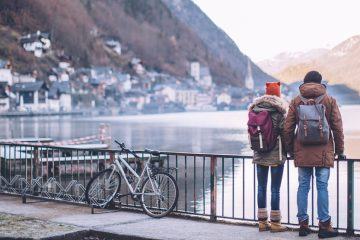 The Privilege of Traveling: Things to Be Thankful for as a Traveler