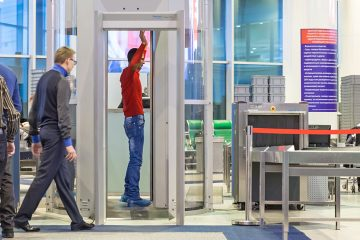Taking a Closer Look at the Drastic Changes in Airport Security