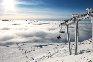 The View from the Top: 8 Best Skiing Destinations in the World