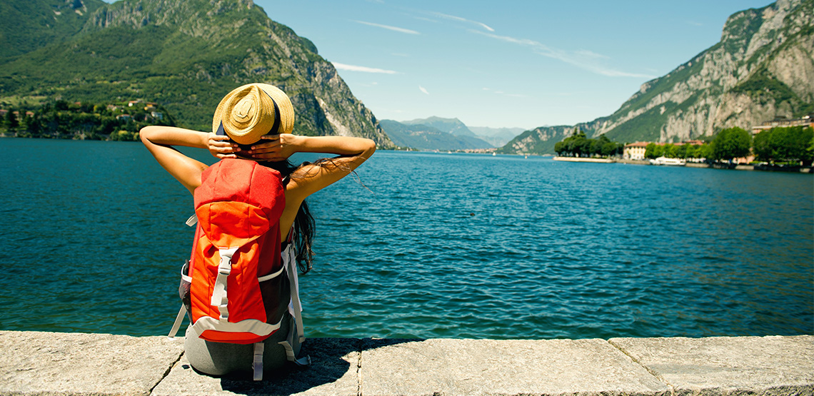 A Beginner's Backpacking Guide: Advice from Our Resident Expert