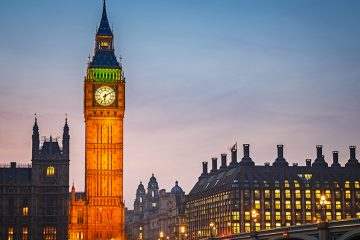 8 Essential Things to Do On a Layover in London