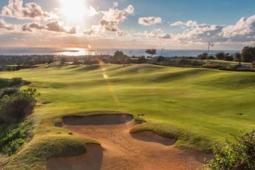 Best Golf Courses in the World: Pristine Greens and Spectacular Views