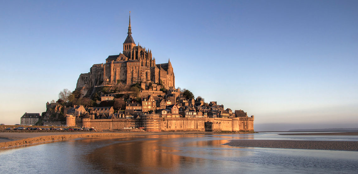 France Points Of Interest 10 Must See Attractions Outside