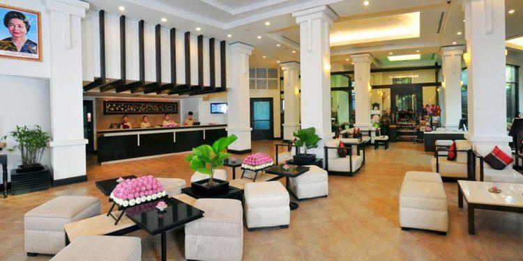tara angkor hotel siam reap cambodia