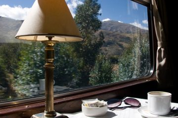 Luxury Train Travel USA: Comfort, Heritage and Incredible Scenery