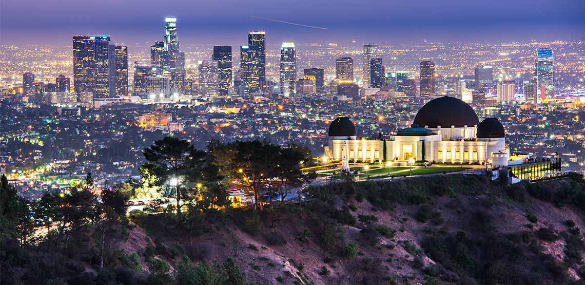 What to do in los angeles 11 must see attractions in la for Must see and do in los angeles