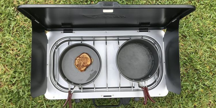 Picture of Kovea camping stove