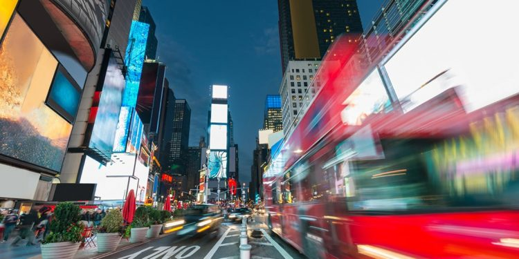 New York City Bus Tours