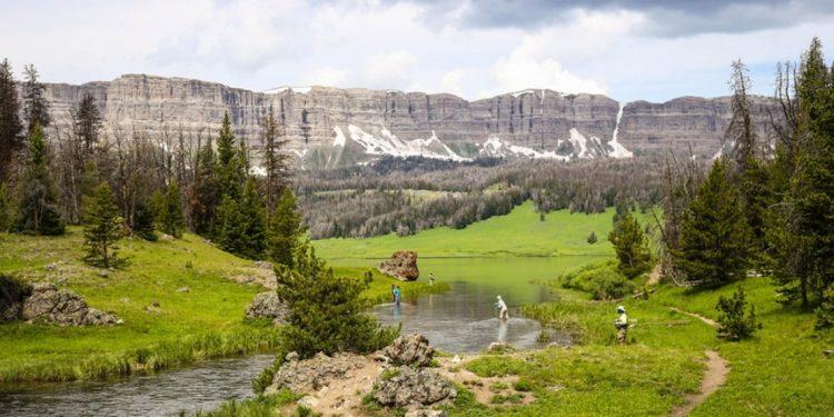 Creek at CM Ranch